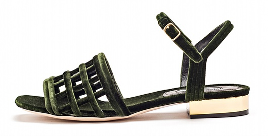 Chaussures Dries Van Noten 2013