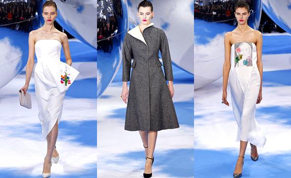 D�fil� Dior 2014
