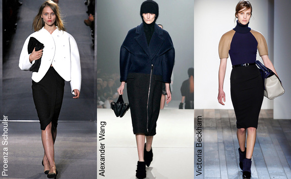 Mode automne/hiver 2013-2014
