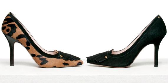 Chaussures Jérôme Dreyfuss