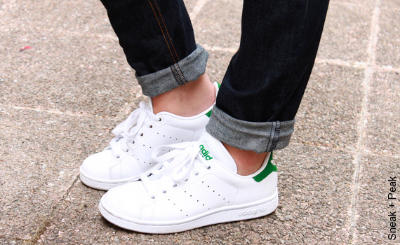 Adidas Stan Smith, le retour