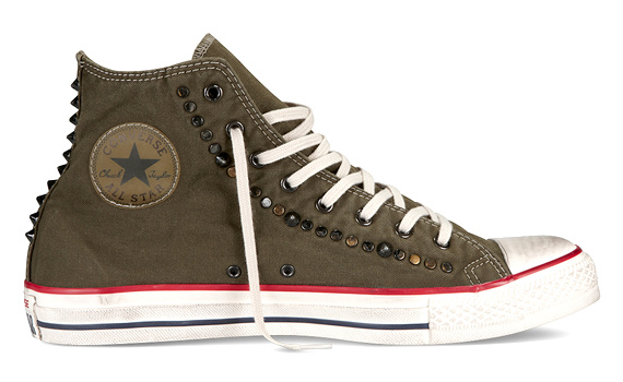 Converse - Collection automne/hiver 2013-2014