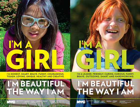 NYC Girls Project