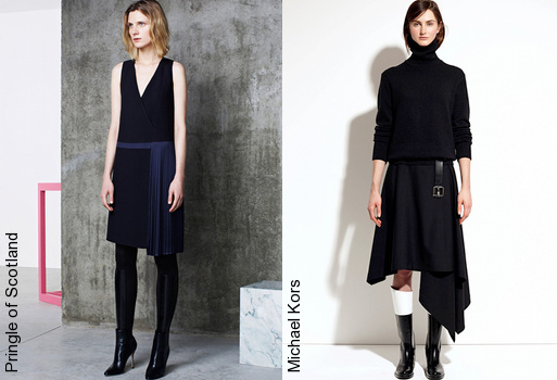 Collections Pre-Fall 2014