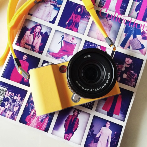 Appareil photo Leica T