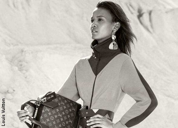 Lookbook Louis Vuitton