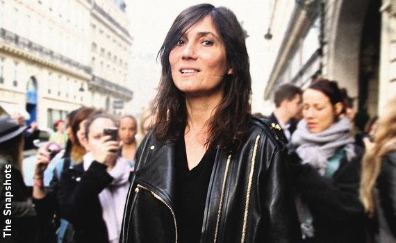 Emmanuelle Alt, ou l'essence du