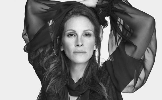 Julia Roberts, le choix Givenchy