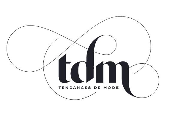Nouveau logo TDM