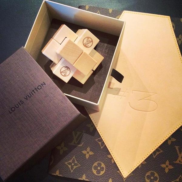 Cadeau Louis Vuitton
