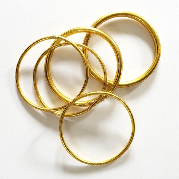 Bracelets joncs