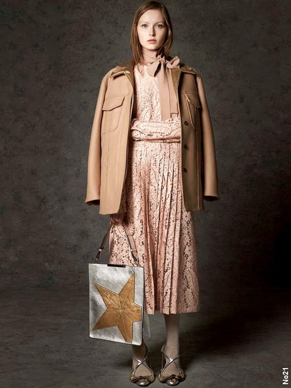 Debrief fashion #2
