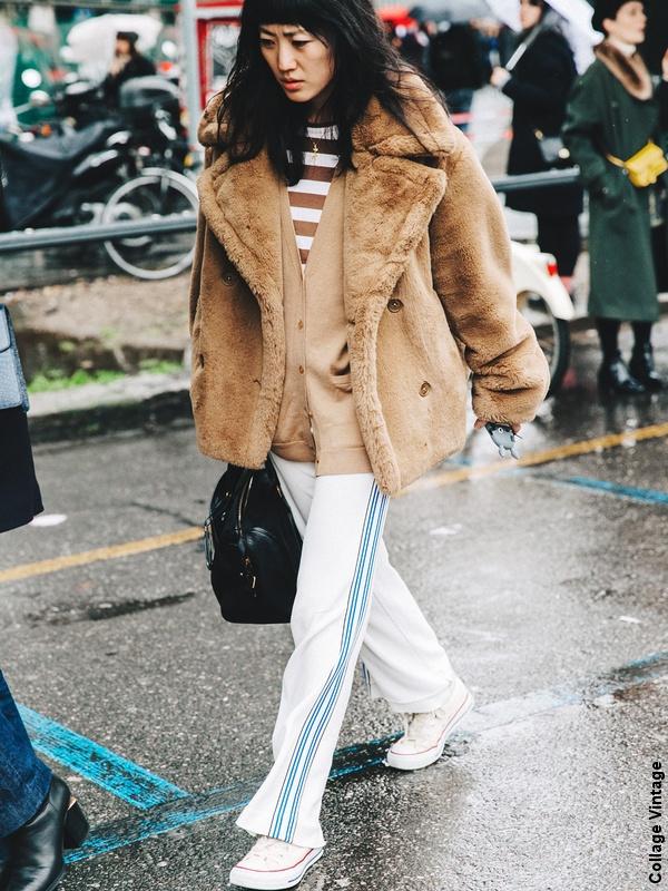 Fashion week de Milan 2017