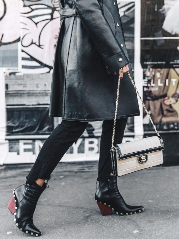 Boots Rodeo Céline