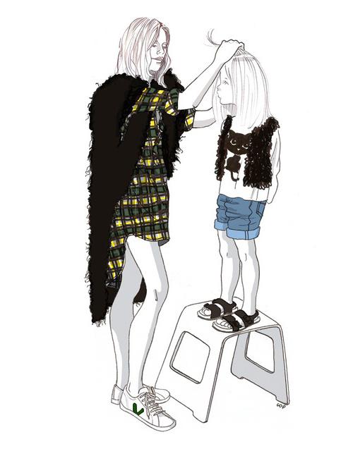 Be Hype - La mode en r�seaux