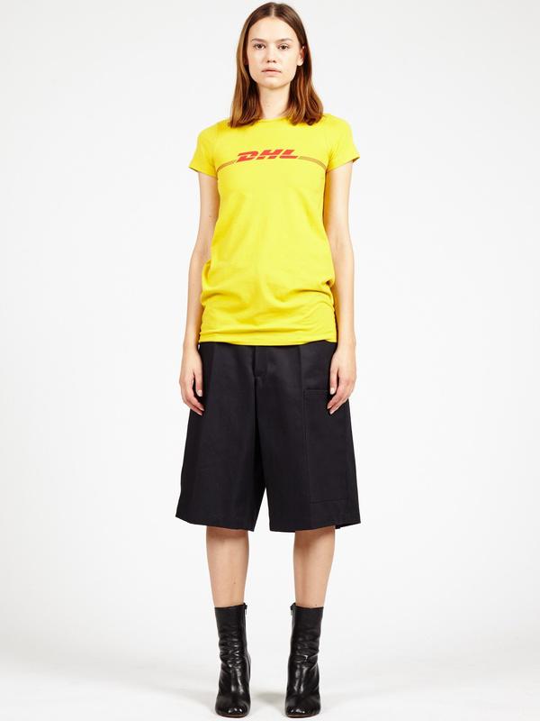 Tee-shirt DHL - V�tements