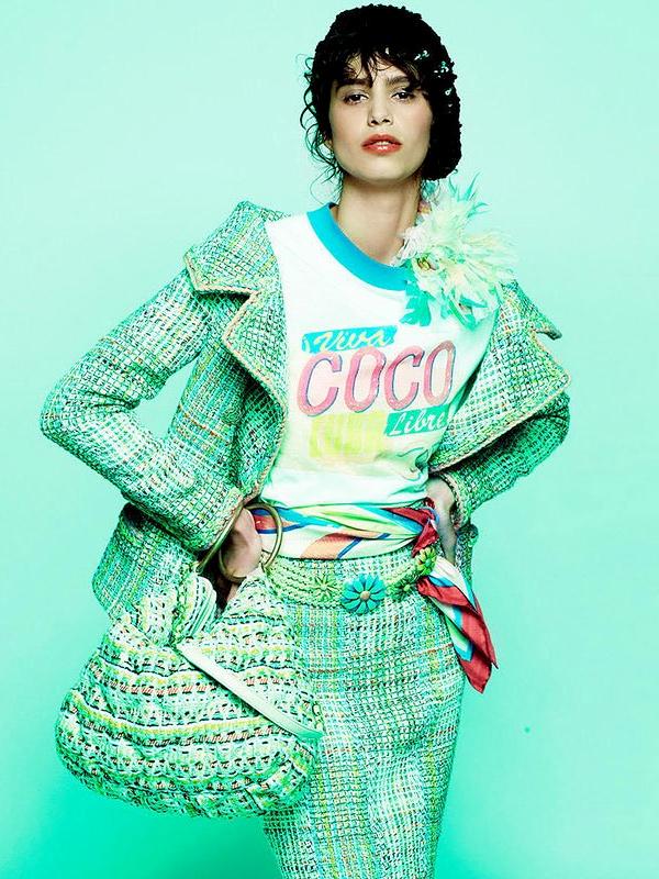 Debrief fashion #8