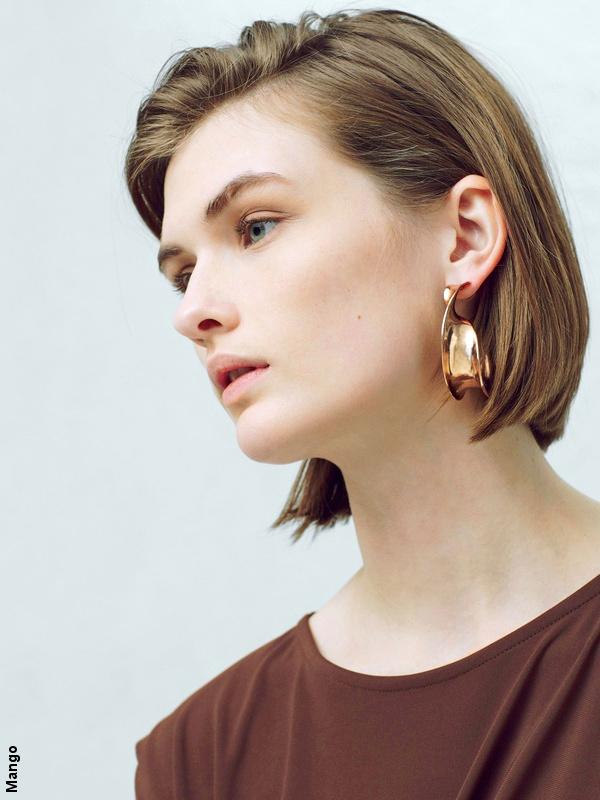 Boucles d'oreilles Marni
