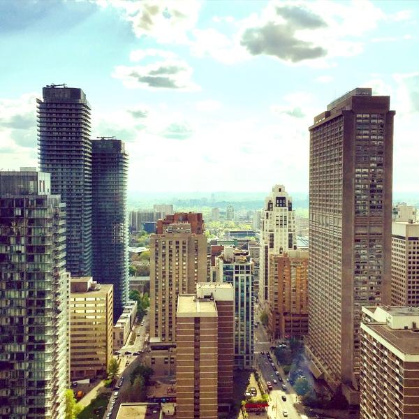 Yorkville Toronto