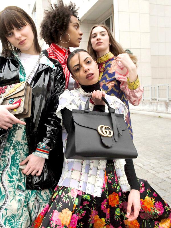 Le Gucci Gang