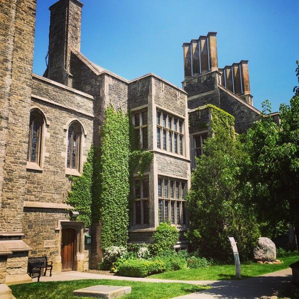 Campus de Toronto