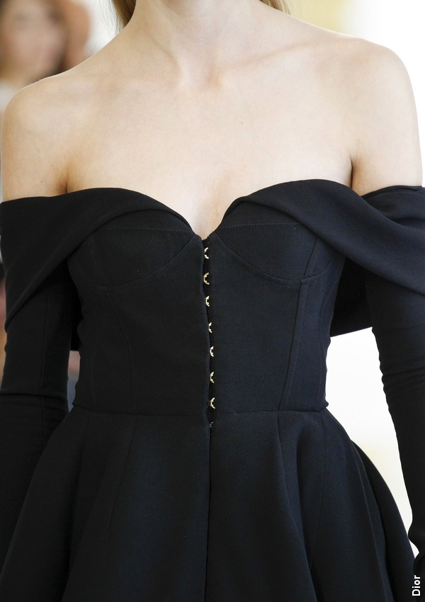 D�fil� Dior