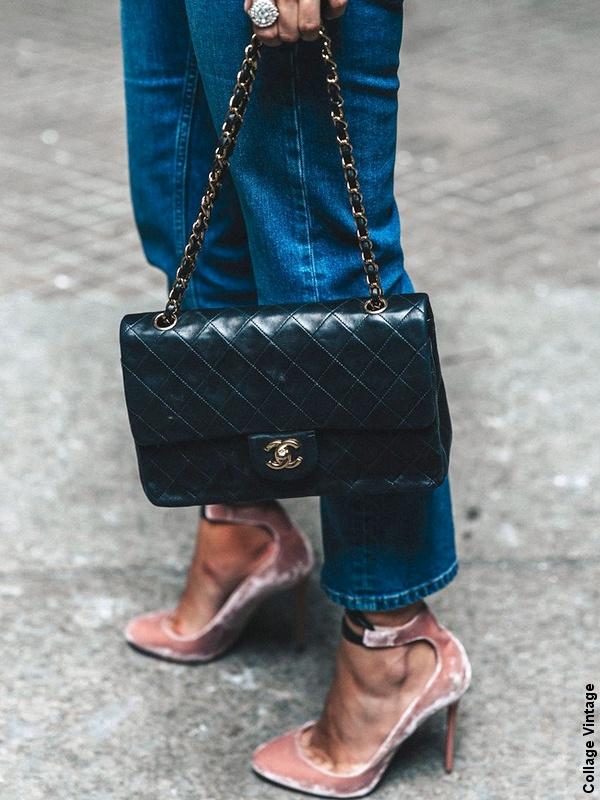 Sandales � talons velours rose