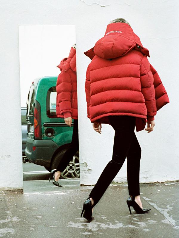 en soldes e1b5e 7a5b9 Doudoune, mode d'emploi - Tendances de Mode