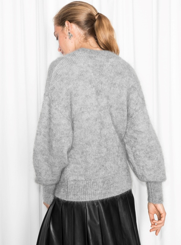 Pull gris & Other Stories