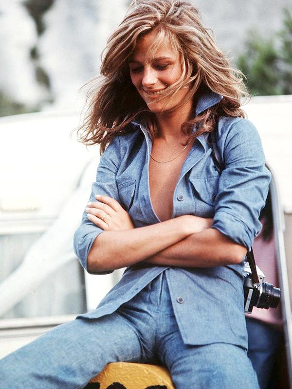 charlotte rampling le bon style tendances de mode