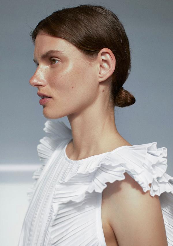 Zara : dress code printempsété 2020 Tendances de Mode