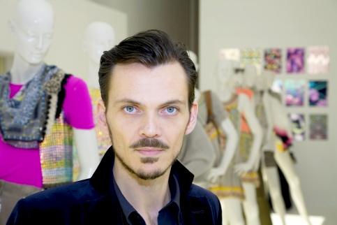 Matthew Williamson pour H&M