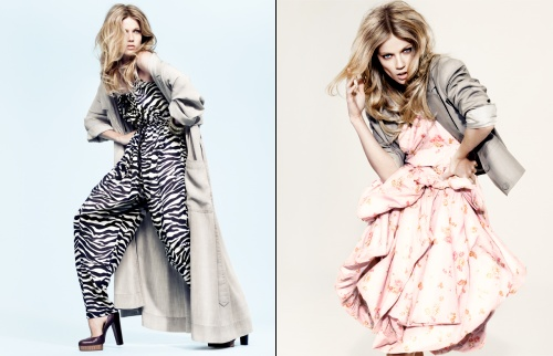 H&M - Printemps/�t� 2009