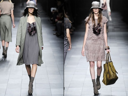 Le spleen fashion de Burberry