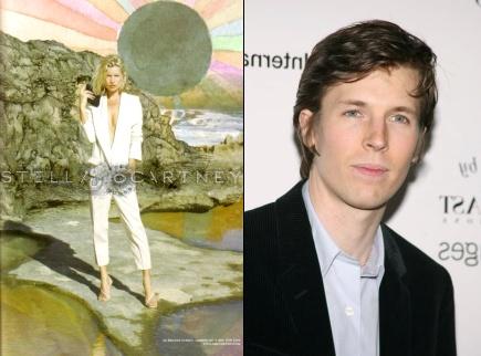 Ryan McGinley pour Stella McCartney
