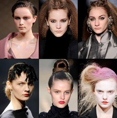 Les top models de demain