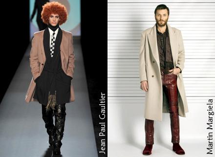 Le pantalon en cuir