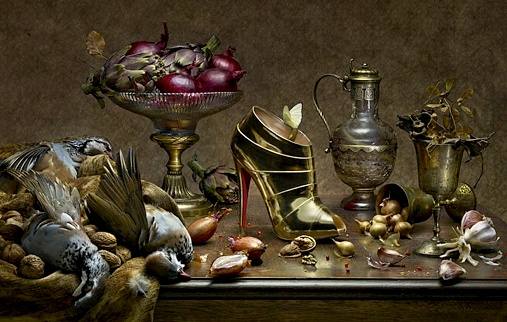 Louboutin par Peter Lippmann