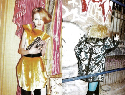 Campagne Marc Jacobs 2010