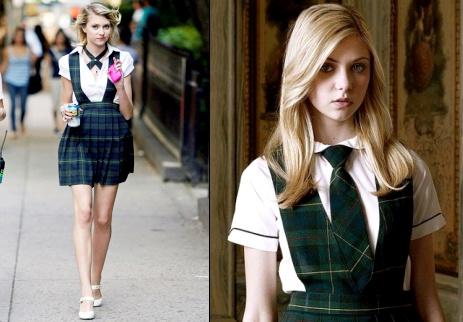 Taylor Momsen - Gossip Girl