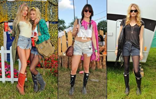 Festival de Glastonbury 2009