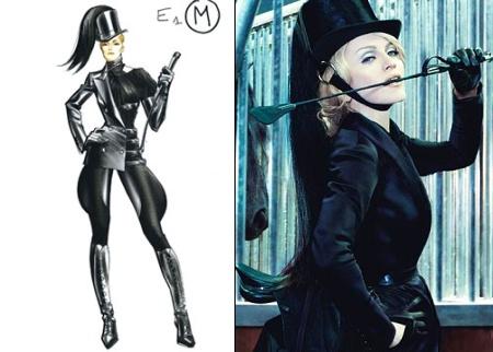 Jean De Mode Mode Paul Tendances Gaultier créateur 7rO7vw