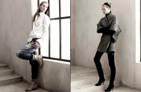 Collection Zara 2010