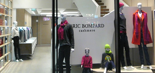 Boutique Eric Bompard