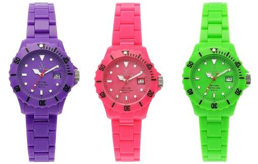 Toy Watch - La Jelly