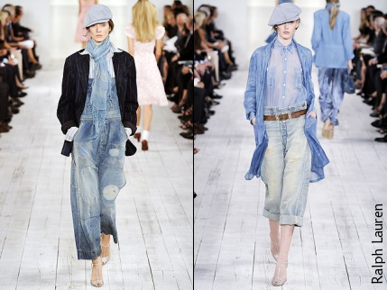 Fashion week de New York 2010