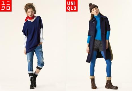 Uniqlo - Collection 2010