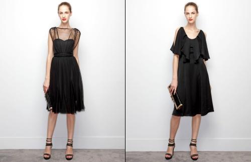 La petite robe noire - Viktor & Rolf