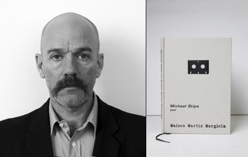 Maison Martin Margiela x Michael Stipe