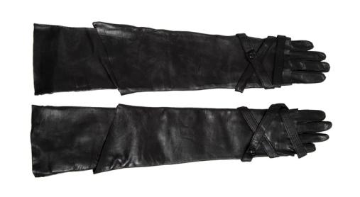 Les gants longs
